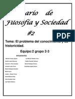 Seminario de Filosofía Equipo 2 Del Grupo2-3(1)