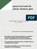 Carmen Nastase Business Plan