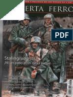 Revista - Desperta Ferro Contemporanea Nro 07 - Stalingrado (II) Ni Un Paso Atras En El Volga.pdf