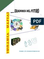Revista Carlos Gordon