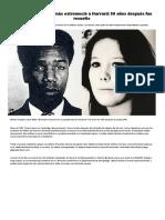 Fue El Asesinato Que Más Estremeció a Harvard_ 50 Años Después Fue Resuelto - Infobae