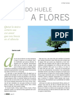 Tu Mismo 128 - El Mundo Huele a Flores
