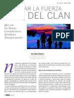Tu mismo 128 - Integrar la fuerza del clan.pdf