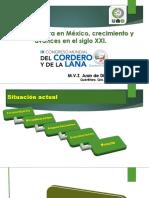 1.La Ovinocultura en Mexico Crecimiento y Avances en El Siglo XXI