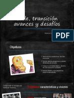 Ppt 2medio Transición Democratica
