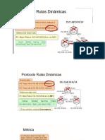 Protocolos EIGRP y OSPEF