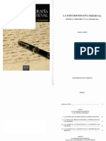 Aurell, Jaume. - La Historiografia Medieval [2016]