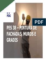 Guia 10 - Treinamento PINTURA FACHADA, MUROS E GRADIS.pdf