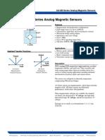 Analog Catalog
