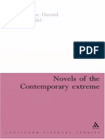 Novels of the Extreme (Libro digital).pdf