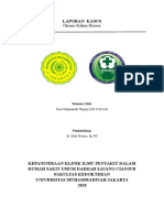 Cover Dias Lapkas 1 (CKD) Dr. Masrin, Sp.pd