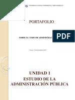 Portafolio General UNIDAD IV