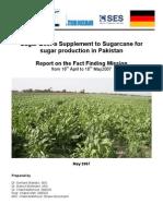 Sugar Beet Report