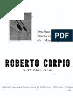 Carpio, Roberto - Suite para piano.pdf