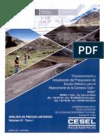 53 Analisis de Precios Unitarios Vol. VI - Tomo I.pdf