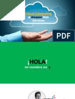 Cloud Computing Amazon Web Services