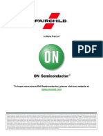 FSDM311A Green Mode Fairchild Power Switch
