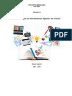 Proyecto Computacion Basica Superior 2018-2019