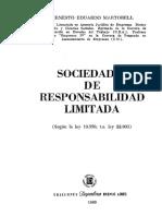 Martorell, Sociedades de Responsabilidad Limitada