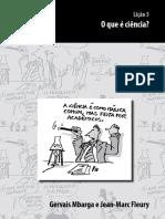 O que é ciência.pdf