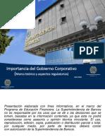 Importancia del Gobierno Corporativo.pdf