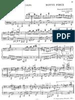 Op.45 - Motive Force