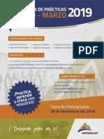 Convocatoria Externa 2019[1]