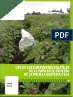 Uso de Los Compuestos Volátiles de La Papa en El Control de La Polilla Guatemalteca. (1)
