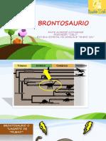 BRONTOSAURIO.pptx