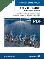 Diesel Fire Pumps Dnf Hsf Hfpa 20 Gb