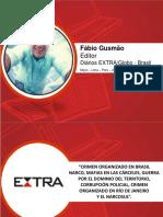 Crimen organizado en Río de Janeiro