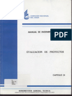 Cap24 - Evaluacion de Proyectos