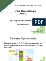 Fundamentos de Governana de TI
