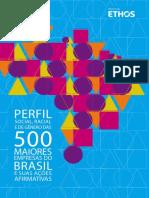 Perfil Social Racial e de Gênero das 500 maiores empresas do Brasil e suas ações afirmativas 2016.pdf