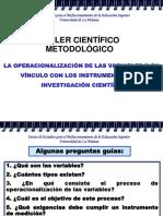 Operacionalizacion e Instrumentos (1).ppt