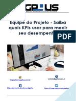 Equipe Do Projeto - Saiba Quais KPIs Usar Para Medir Seu Desempenho