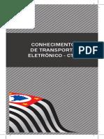 Conhecimento de Transporte Eletronico