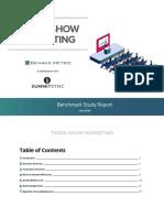 SummitSync Tradeshow Report