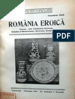 Romania Eroica anul VI , nr. 9, ianuarie 1943