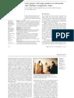 Luciano Bernardi - Effect of Rosary Prayer and Yoga Mantras on Autonomic Cardiovascular Rhythms