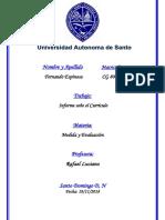 Diseño Del Curriculo Dominicano