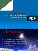 C4 REFRIGERACION