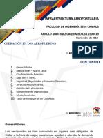 Operacion Aeropuertos