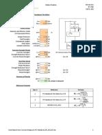 Steel Haunch Into Concrete Design Per PCI Handbook_R0_181119