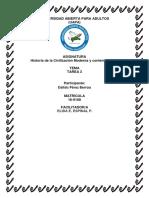 354513371 Tarea 3 Historia de La Civilizacion (1.1