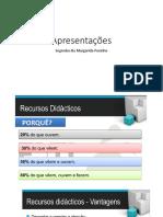 Apresentações Perfeitas Secrets by Pocinho