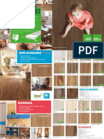 Catalogo de produtos da EUCATEX