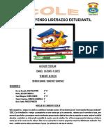 Construyendo Liderazgo Estudiantil Official