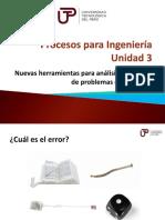 Procesos Para Ingenieria - Semana 10 -Unidad 3- 30195