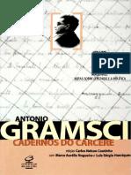 Antonio Gramsci - Cadernos do cárcere, Vol. 3_ Maquiavel. Notas sobre o Estado e a política (2000, Civilização Brasileira).pdf